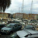 El puerto de Savona