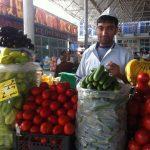 Viajar a Irán