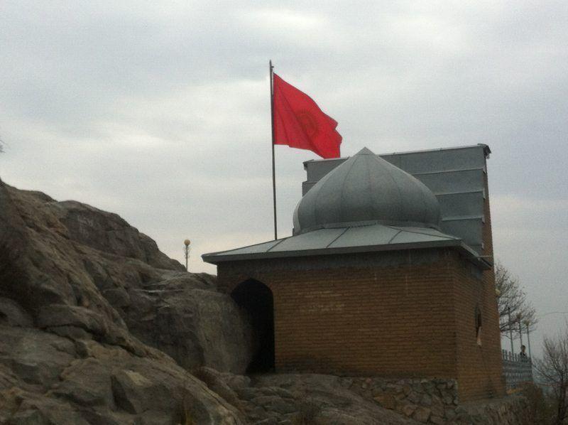 Viajar a Kirguistán