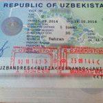 de visados y fronteras
