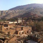 Un año viajando y aprendiendo por el mundo