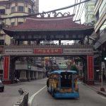 China, Sudeste asiático y Taiwán