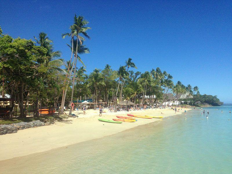 Fiyi. Una nueva etapa en el viaje