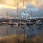 Navegando por el Pacífico: Conociendo Fiyi desde el mar