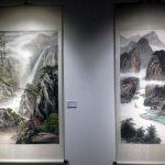 Cuadros de pintura china
