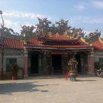 Templo de Zhunan
