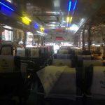 Autobús destino Jiufen