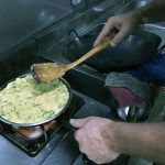 El reto: tortilla de patatas