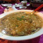 Noodles en sopa