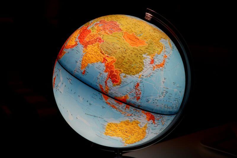 ¿Cómo preparar una vuelta al mundo?