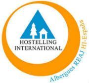 Hosteling international logo