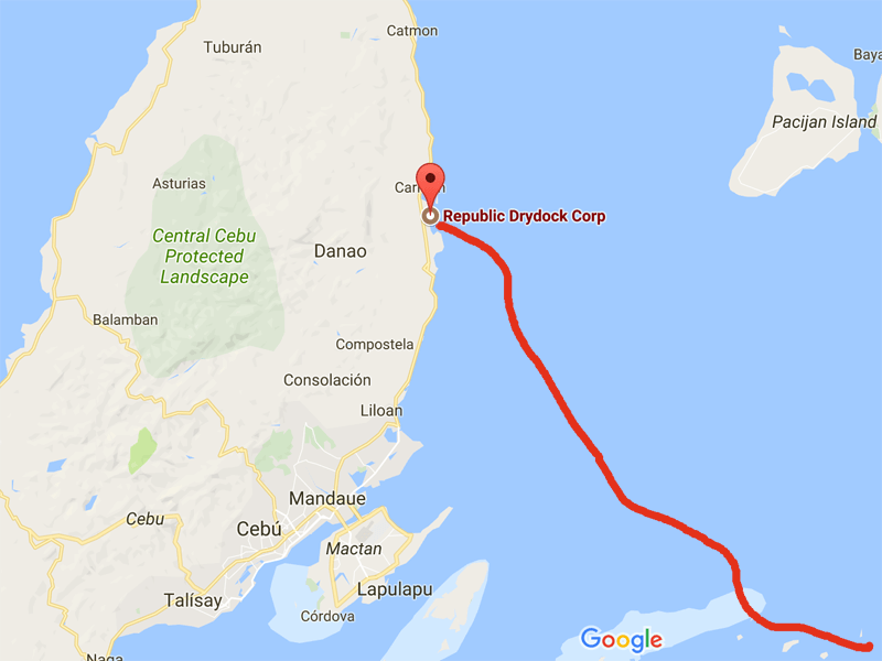 Segunda etapa filipina