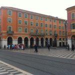 de turismo en Niza
