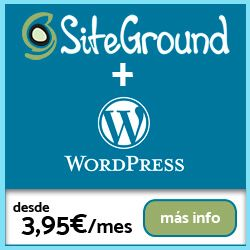 Crear en WordPress