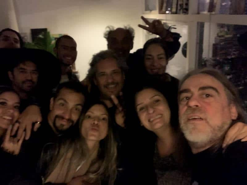 Agradecimientos: Amigos de Bogotá