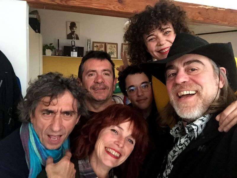 Agradecimientos: Amigos de Menorca