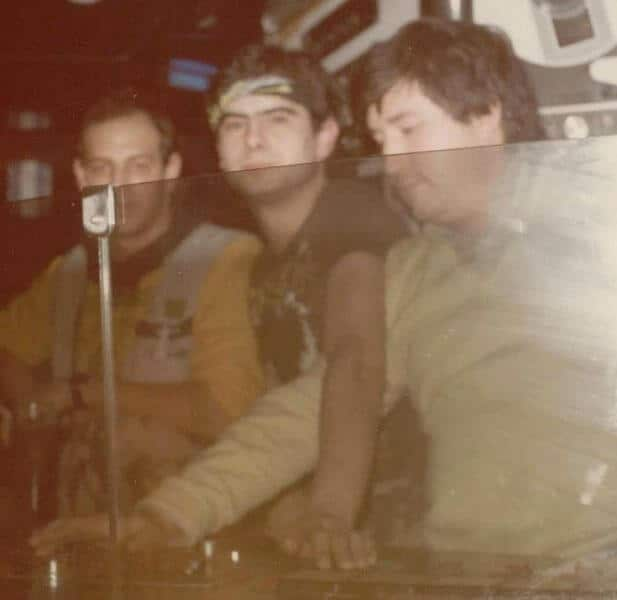 Ramón, Coco y Feno en los 80
