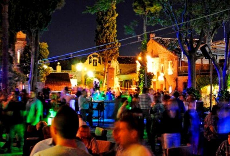 Fiesta en Torreluna 2013