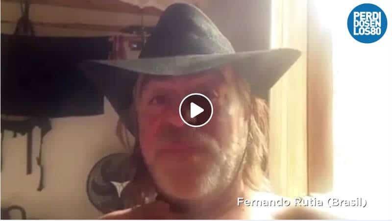 Vídeo 9 Perdidos en los 80